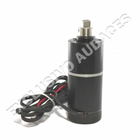 Motor Desbobinador - Plotter