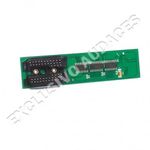 Placa Interface B Small - Esquerdo