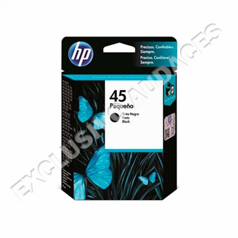 Cartucho HP 45 (42 ml)