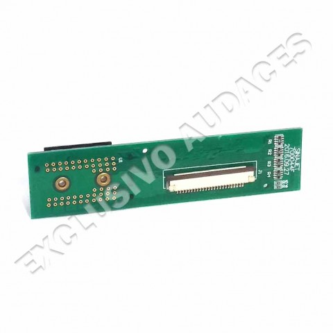 Placa Interface A Small - Direito
